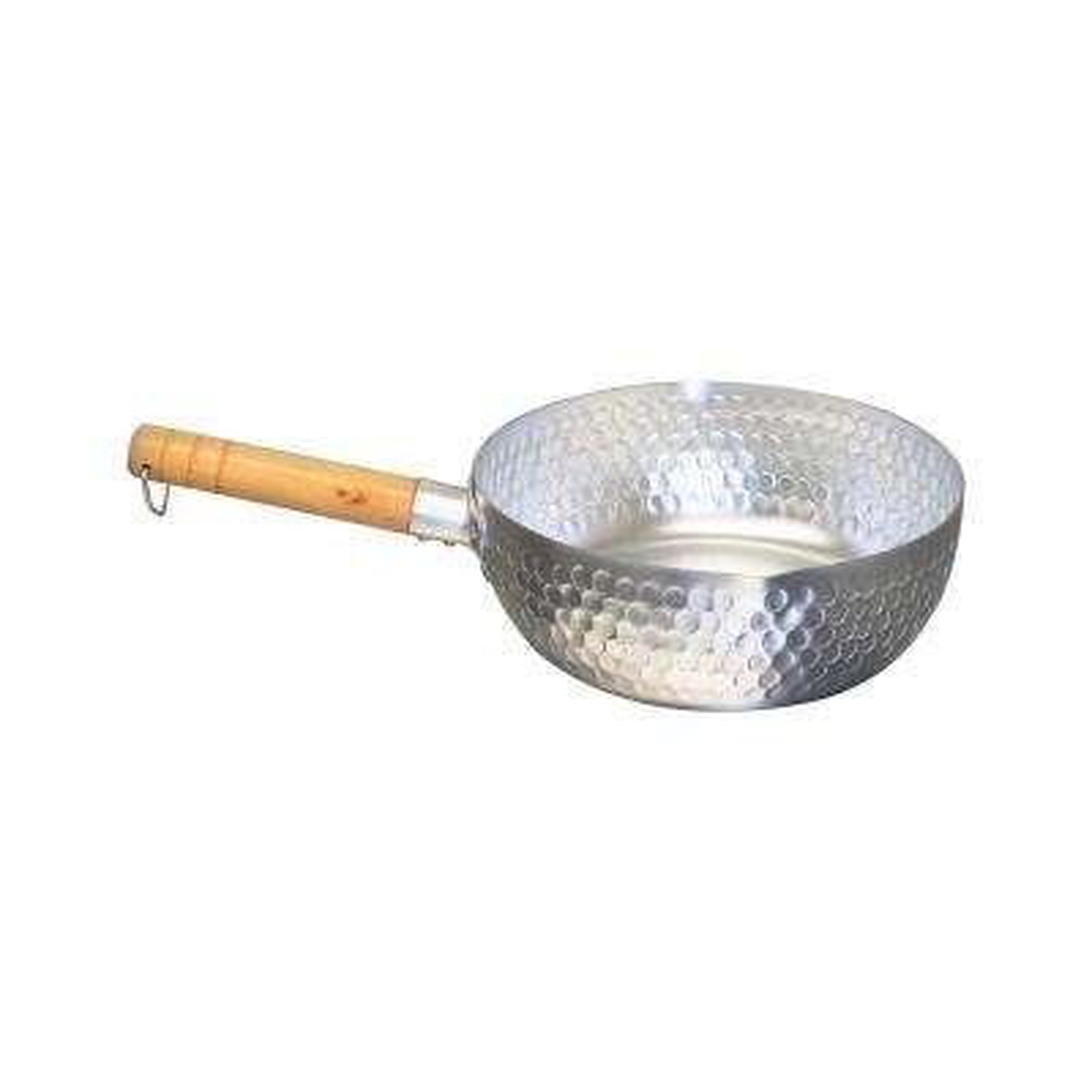 Aluminum Frying Pans