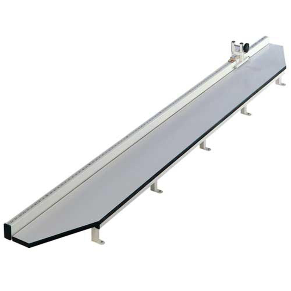 Delta 8 Ft Miter Table System For 12 In And 10 In Slide