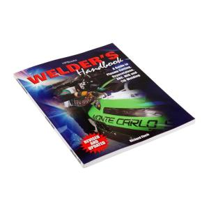 Lincoln Electric The Welder's Handbook by Loln Electric