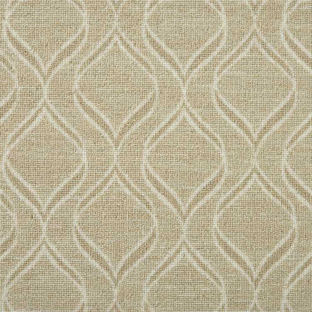 Sublittoral - Color Sandstone Pattern 13 ft. 2 in. Carpet
