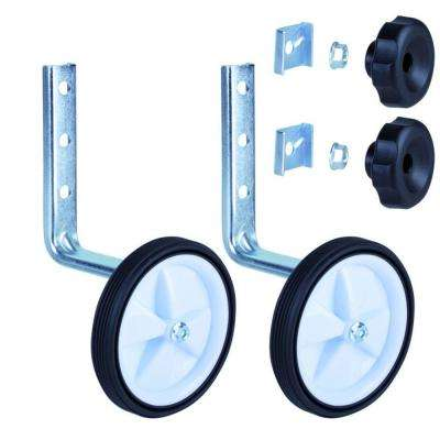 Flip Up Training Wheels for 12-20 in. Bicycle
