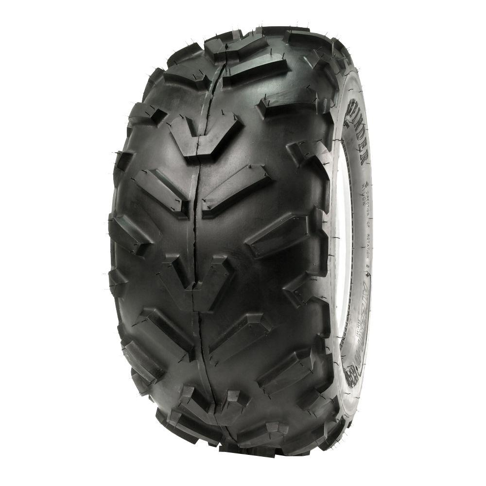 KENDA 22x11.00-10 2-Ply ATV Tire