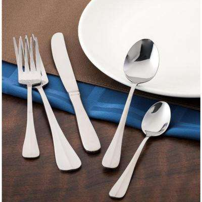 Utica Cutlery Company Parisian 20 Pc Set