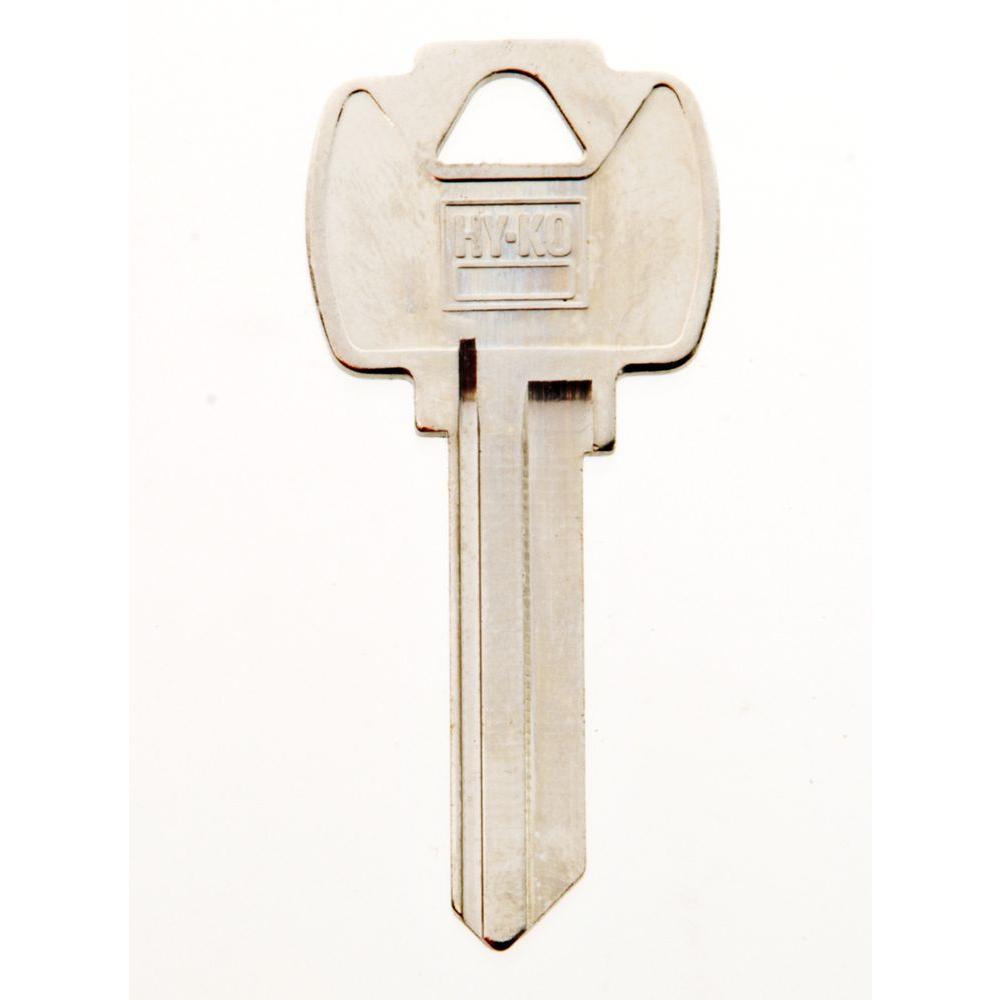 Baldwin Key Blanks Home Depot