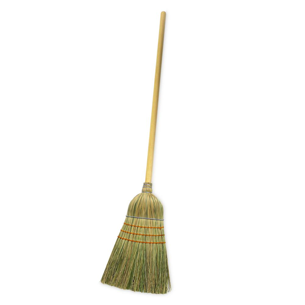 Hdx Heavy Duty Corn Broom 502 The Home Depot