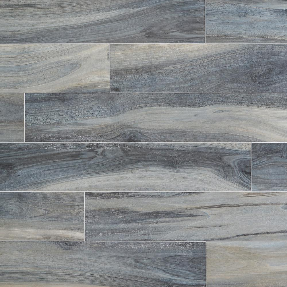 Ivy Hill Tile Rio Tiger Blue 8 In X 48