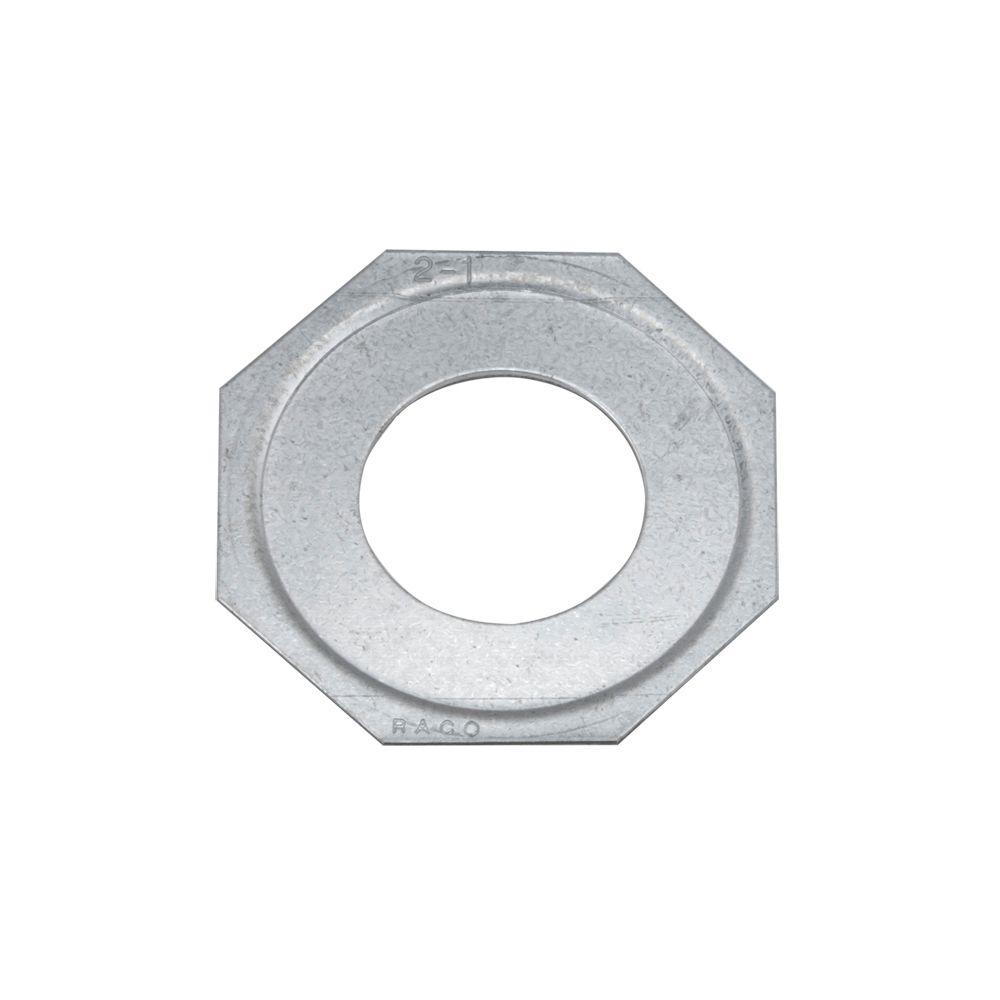 RACO 2-1/2. to 1-1/2 in. Reducing Washer (50-Pack)