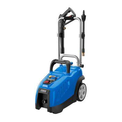 1600 PSI 1.2 GPM Electric Pressure Washer