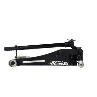 1.75-Ton 39 Pound Roadster Aluminum Floor Jack with Rapid Rise 66175FASJ