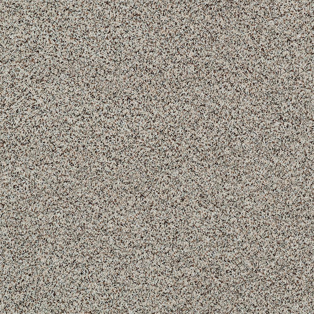 Madeline I - Color Bake Beige Texture 12 ft. Carpet