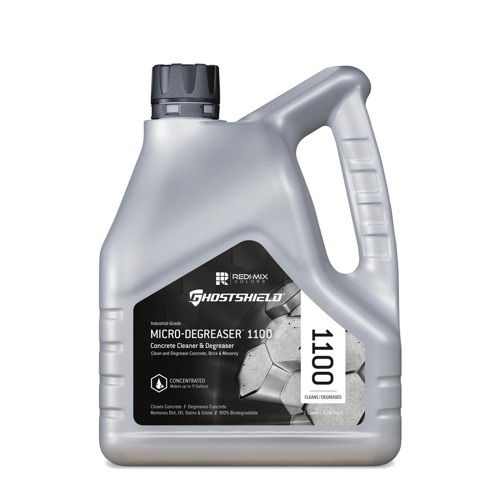 1 Gal. Concrete Cleaner and Degreaser