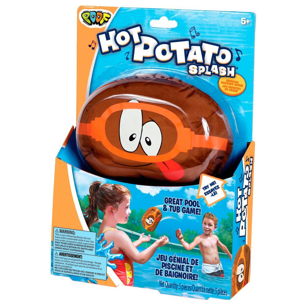 POOF Pool Toys Hot Potato Splash