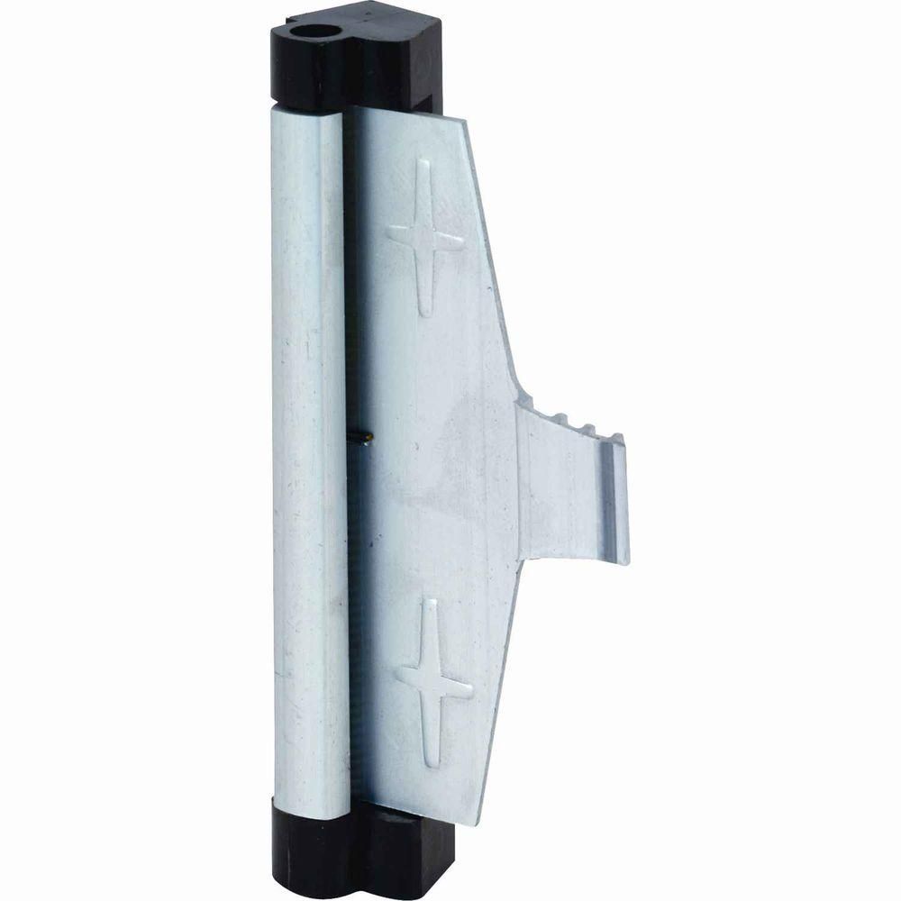 Prime-Line Spring Activated Sliding Screen Door Latch