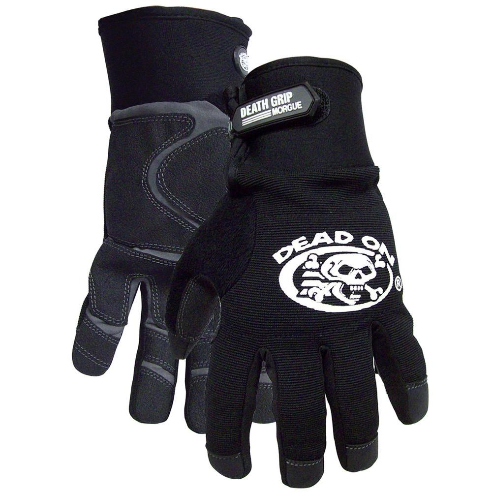 X-Large Heavy Duty All Weather Gloves