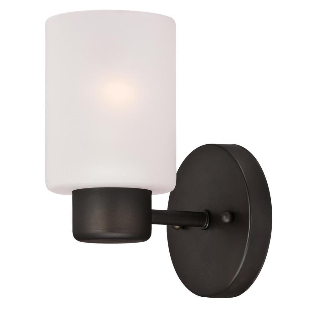 Westinghouse Sylvestre 1 Light Oil Rubbed Bronze Wall