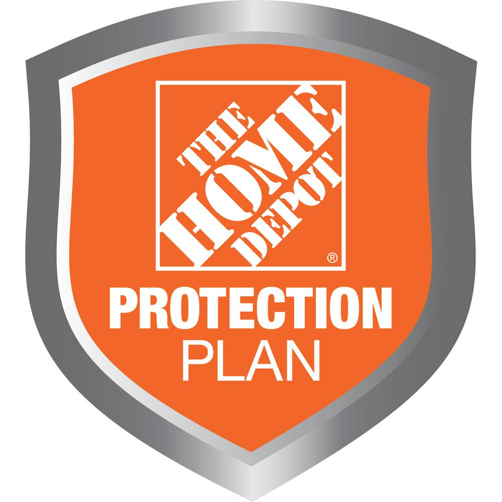 The Home Depot 3-Year Protect Plan for Major Appliance $1000-$1499.99
