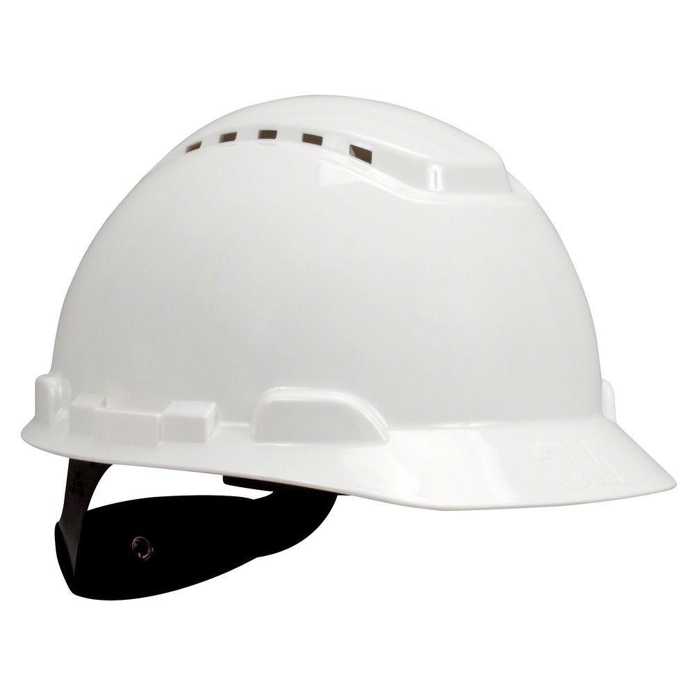 3M H700 Series Ratchet Suspension Hard Hat-MMMH701V - The Home Depot
