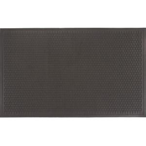 Trafficmaster 34 In X 55 In Rubber Commercial Door Mat