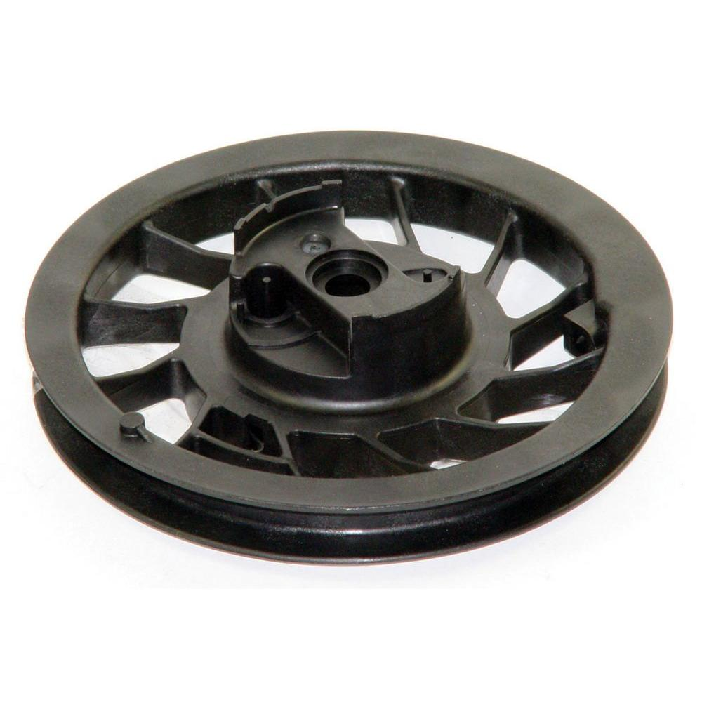 Briggs & Stratton Recoil Pulley with Spring