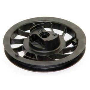 Briggs & Stratton Recoil Pulley with Spring-498144 - The Home Depot