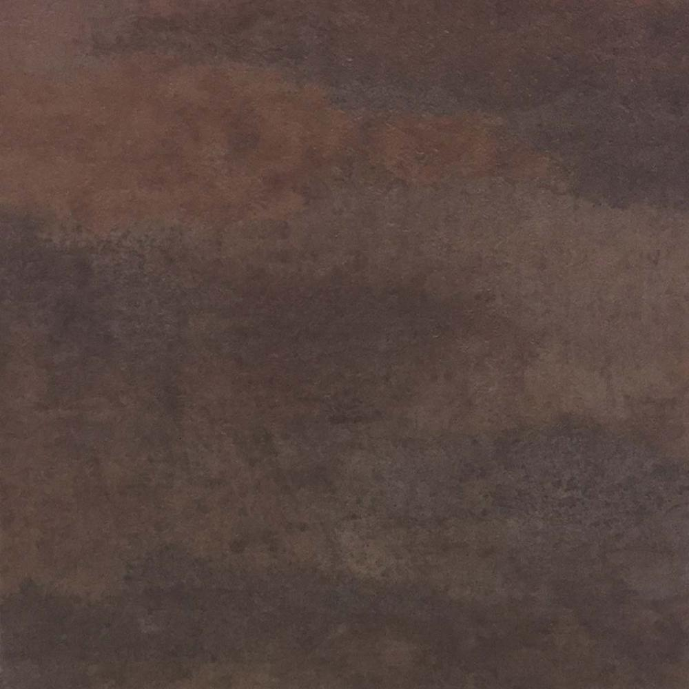 Take Home Sample Brown Oxidized Metal Peel And Stick