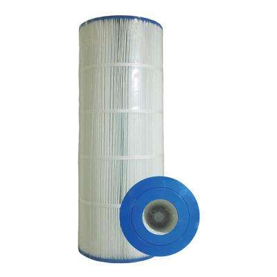 8000 Series 8-15/16 in. Dia x 23-5/16 in. 150 sq. ft. Replacement Filter Cartridge with 4 in. Opening