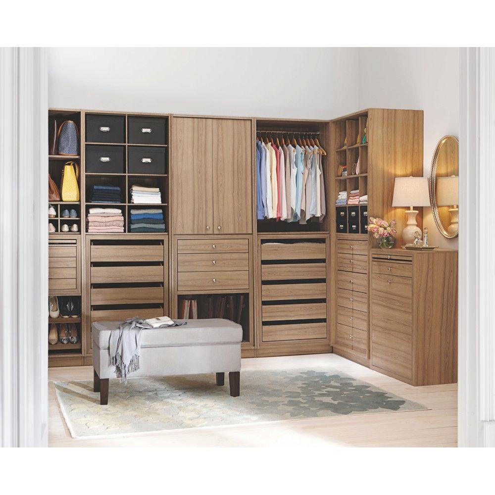 Hudson Natural Storage Furniture