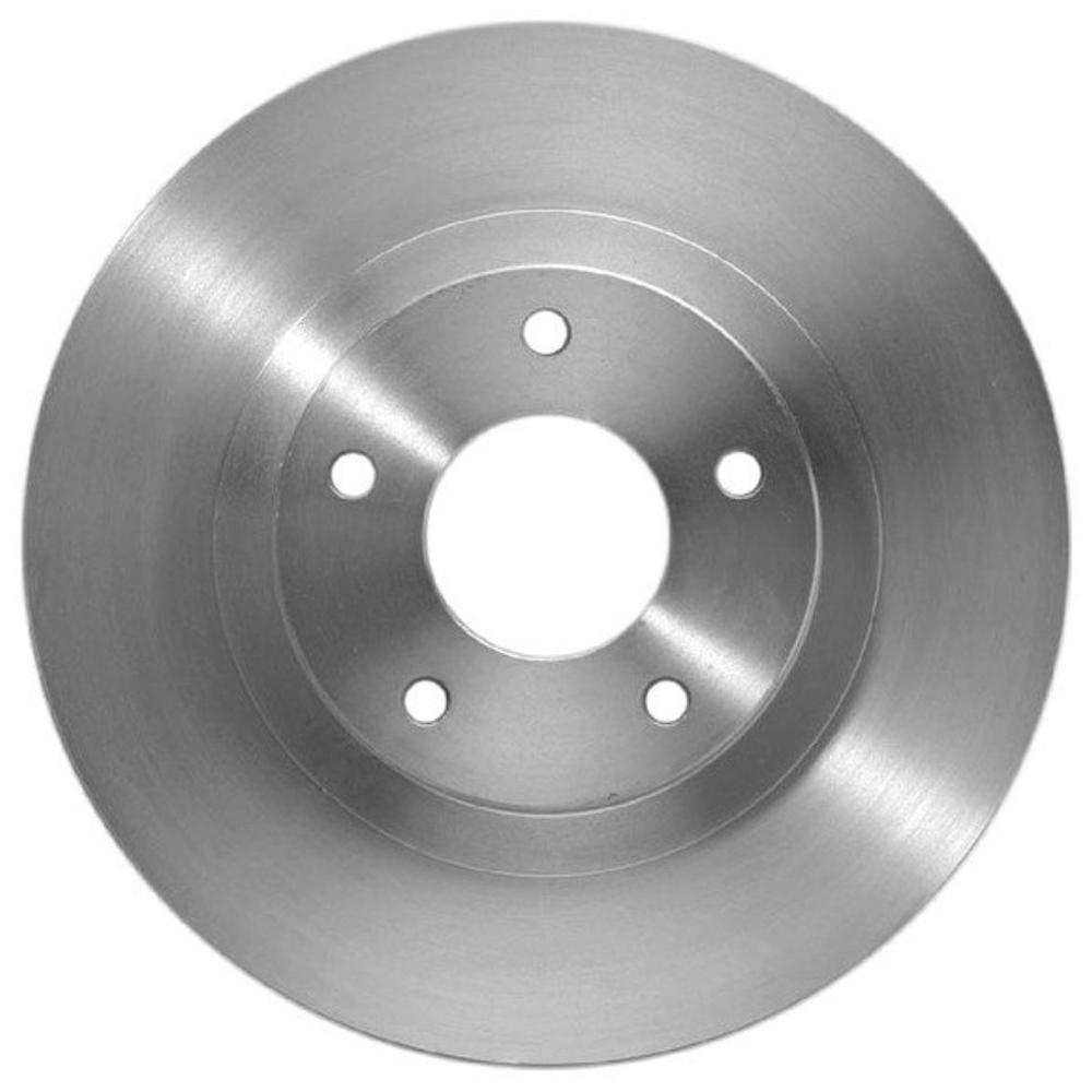 Bendix Premium Drum and Rotor PRT5568 Rear Brake Rotor