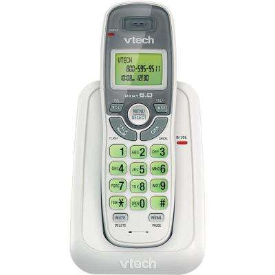 DECT 6.0 Cordless Phone with Caller ID