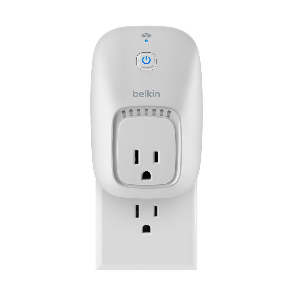 Belkin WeMo Switch, White
