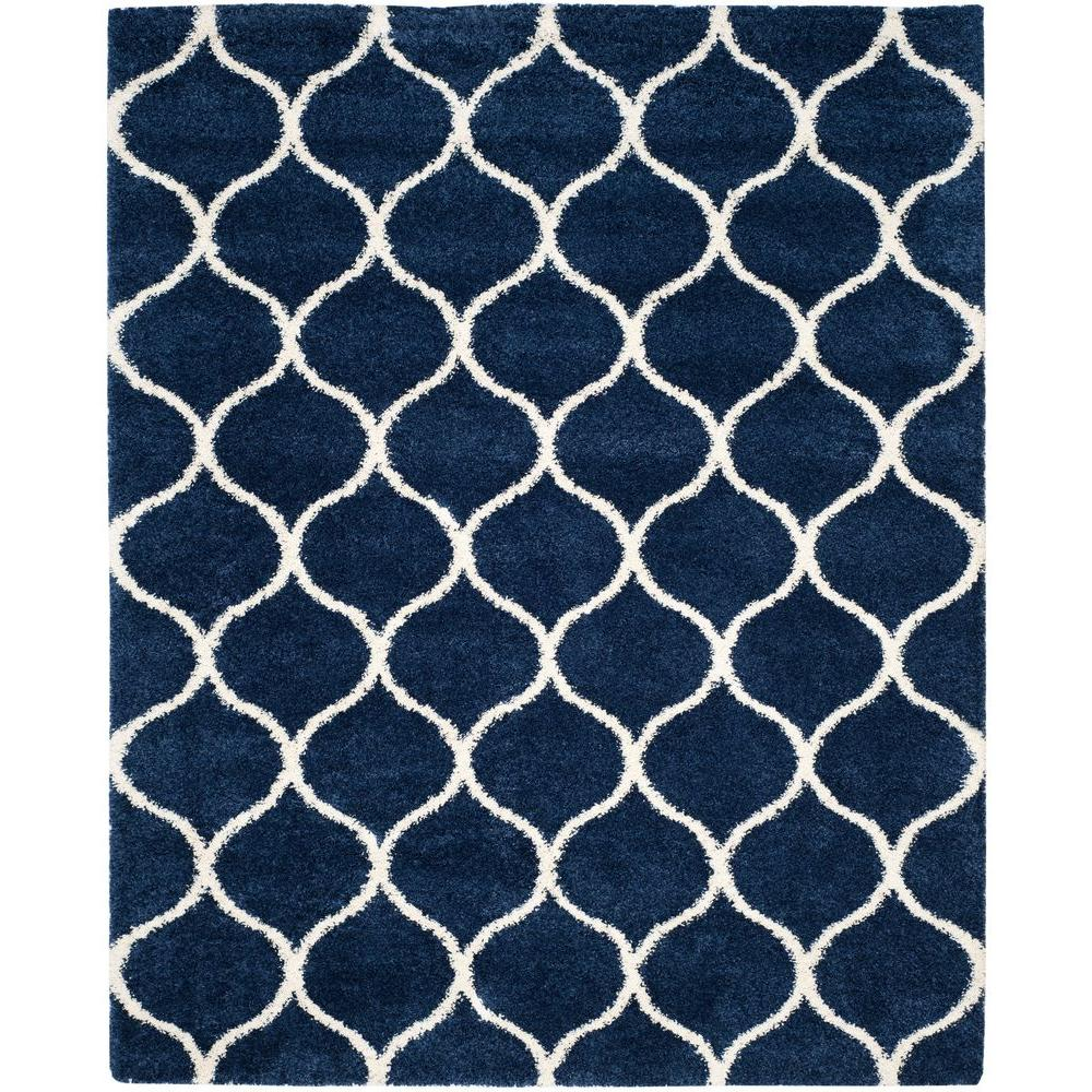 lattice rug area blue bargain and trellis moroccan rugs navy pin