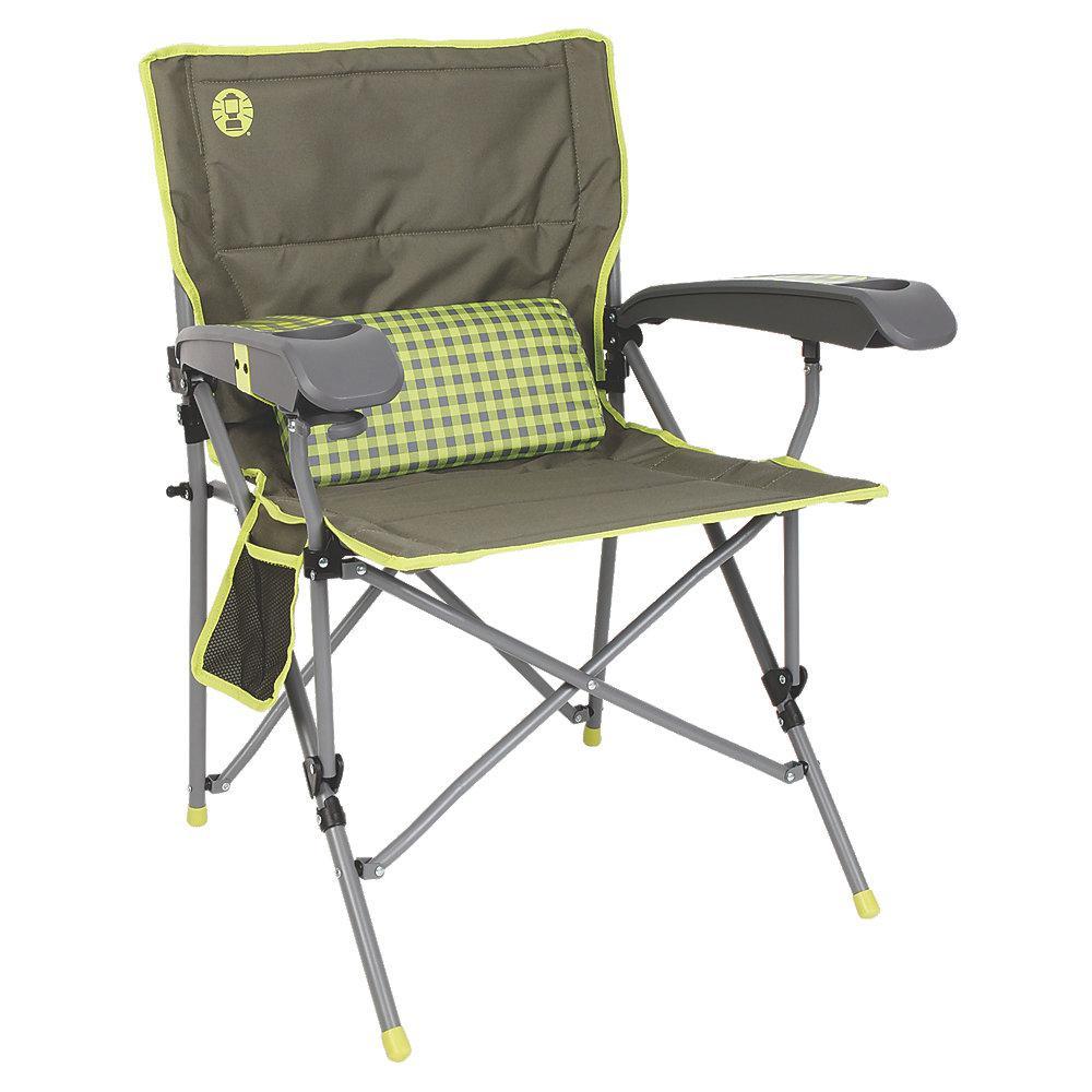 Vertex Ultra Hard Arm Chair