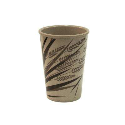 15 oz. Rice Natural Husk Cup (4-Pack)
