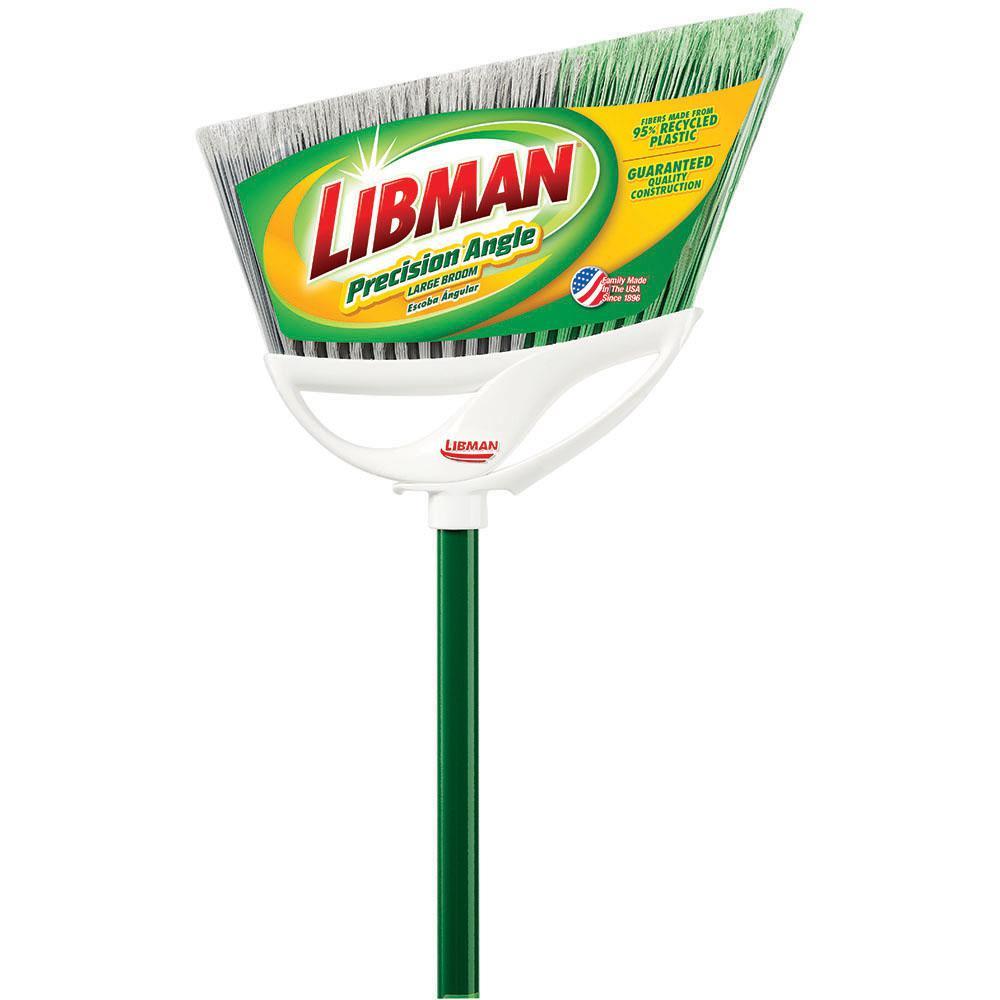Libman Large Precision Angle Broom