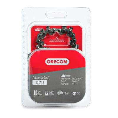 20 in. Chainsaw Chain