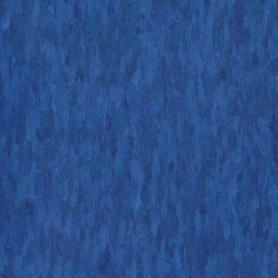 Migrations BBT 12 in. x 12 in. Blue Waters Commercial Vinyl Tile Flooring (45 sq. ft. / case)
