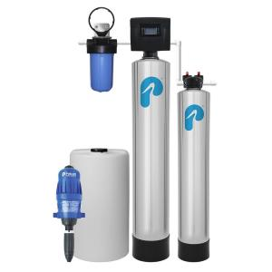 15 GPM Iron and Manganese Well Water Filtration System