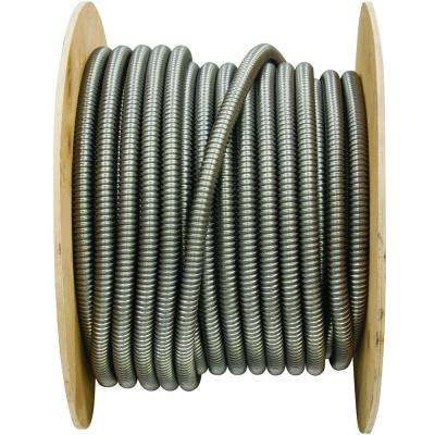 1 in. x 300 ft. Flexible Aluminum Conduit