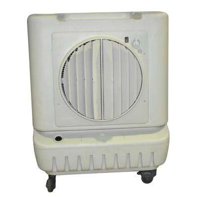 Bonaire 3500 CFM 3-Speed Portable Evaporative Cooler for 900 sq. ft.