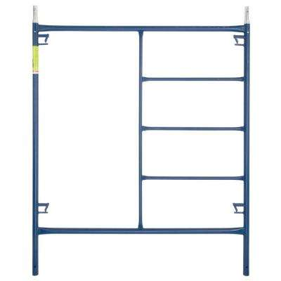 Saferstack 72 in. x 60 in. Mason Scaffold Frame