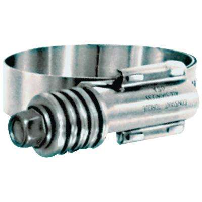 7-1/8 in. Constant Torque Clamp, Stainless Steel