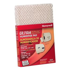 Whole-House Humidifier Replacement Pad for HE260A Humidifier-HC26P on honeywell humidifier, honeywell water flow switch, air purifier enviracaire elite,