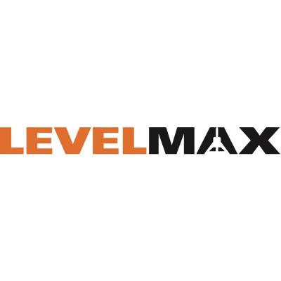 LevelMax Tile Anti-Lippage and Spacing System Cross Stem (2-Pack of 100-Piece)