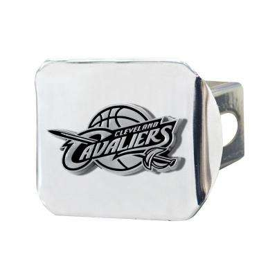 Cleveland Cavaliers Class III Hitch Cover