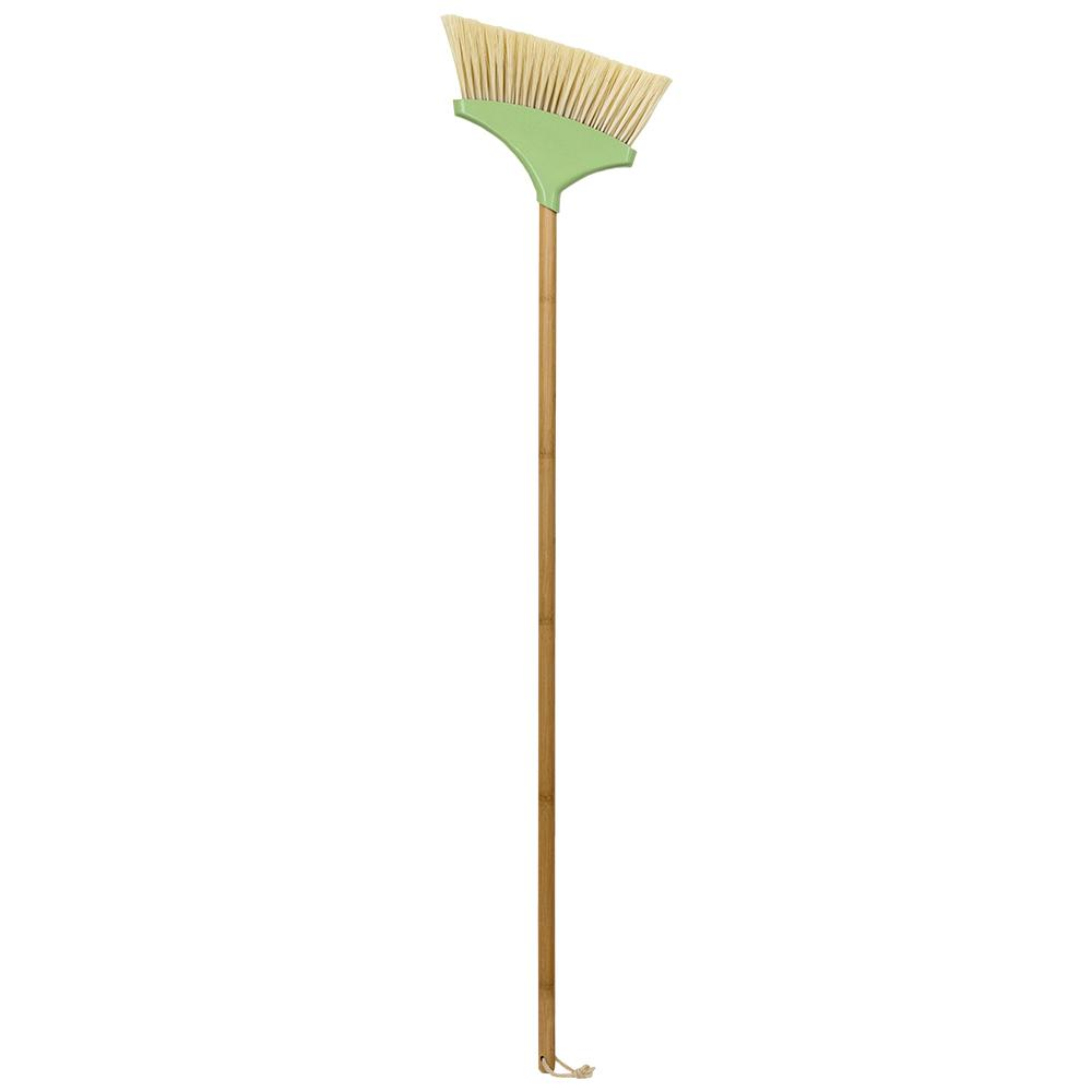 Home Basics Bliss 10 in. Angle Broom