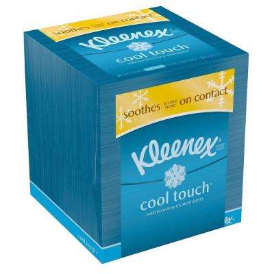 Facial Tissue 3-Ply (50 Sheets per Box)