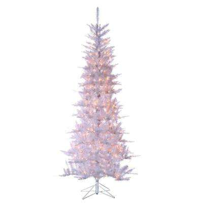 7.5 Ft - Artificial Christmas Trees - Christmas Trees - The Home Depot