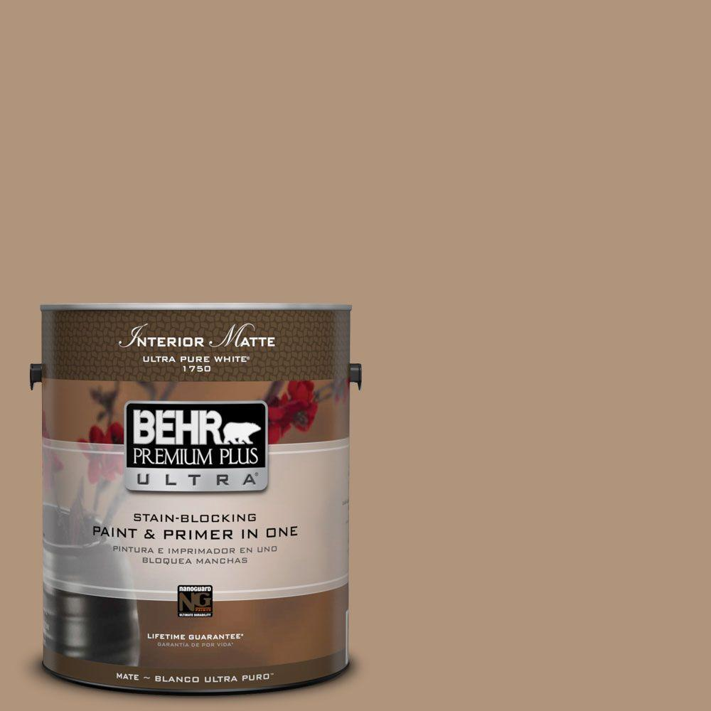 BEHR Premium Plus Ultra Home Decorators Collection 1 Gal. #HDC NT 22