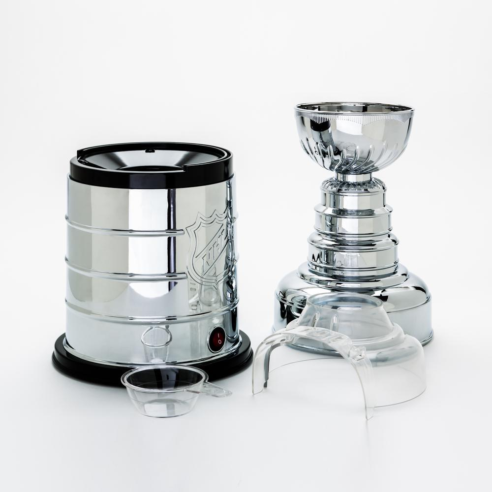Pangea Brands NHL Stanley Cup Popcorn Maker POP NHL STAN