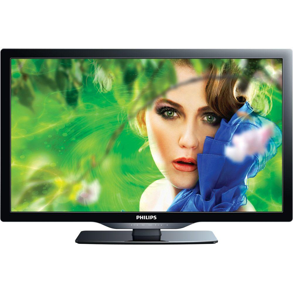 Philips 22 in. Class LED 720p 60Hz HDTV-DISCONTINUED